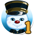 Help Snowman Stay Cool Quest 1-icon