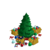 Holiday Tree (2012) Stage 3-icon