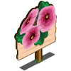Hollyhock Mastery Sign-icon