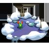Ice lake-icon
