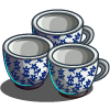 Japanese Tea Cups-icon