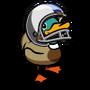 Line Quacker I-icon