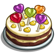 Lollidrop Cake-icon