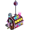 New Year Party Barn-icon