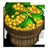 Pot of Gold (crop) Bushel-icon