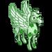Shamrock Pegasus-icon