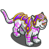Armored Tribal Tiger-icon