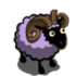 Light Purple Ram-icon