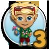 Mistletoe Lane Chapter 7 Quest 3-icon