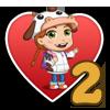 My Little Valentine Quest 2-icon