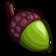 Oak Acorn-icon
