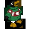 Sweater Penguin-icon