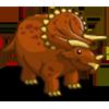 Triceratops-icon