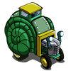 Atlantean Tractor-icon