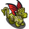 Australian Dragon-icon