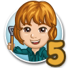 Avalon Wilderlands Chapter 5 Quest 5-icon