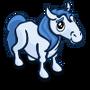 Blue Pony Foal-icon