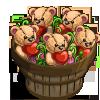 Cuddly Bear Bushel-icon