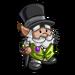 Dapper Gnome-icon
