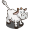 Frightened Cow-icon
