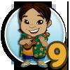 Fun, New Hawaiian Paradise Stuff Quest 9-icon