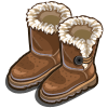 Furry Boot-icon