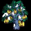 Giant Spooky Lantern Tree-icon