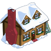 Holiday Cottage-icon