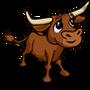 Longhorn Calf-icon