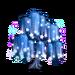 Meteor Shower Tree-icon