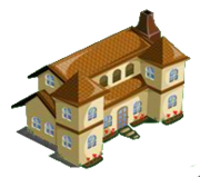 Mini Villa-icon