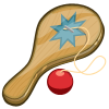 Paddle Ball-icon