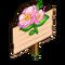 Plum Blossom Mastery Sign-icon