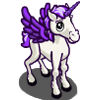Purple Pegacorn Foal-icon
