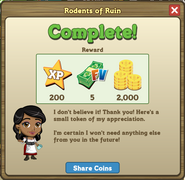 Rodents of Ruin Complete