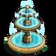 Romantic Fountain-icon
