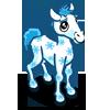 Snowflake Foal-icon