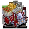 Animal Pen Harvester 40-icon