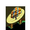 Argile Print Tree Mastery Sign-icon