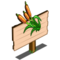Cattail Mastery Sign-icon