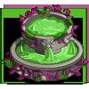Cauldron Fountain-icon