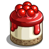 Cherry Cheesecake-icon