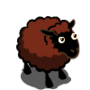 Chocolate Ewe-icon