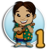 Fun, New Hawaiian Paradise Stuff Quest 1-icon