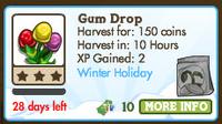 Gum Drop Market Info