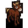 Icelandic Foal-icon