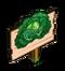 Kale Mastery Sign-icon