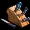 Knives-icon