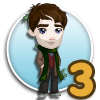 Mistletoe Lane Chapter 3 Quest 3-icon