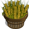 Pearl Barley Bushel-icon